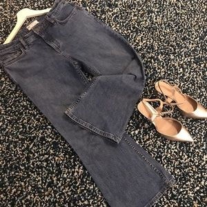 free people mom's style jeans
